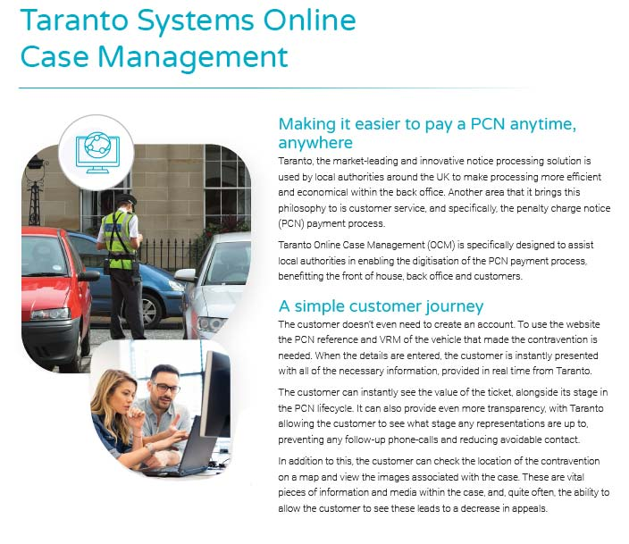 taranto-online-case-management-brouchure