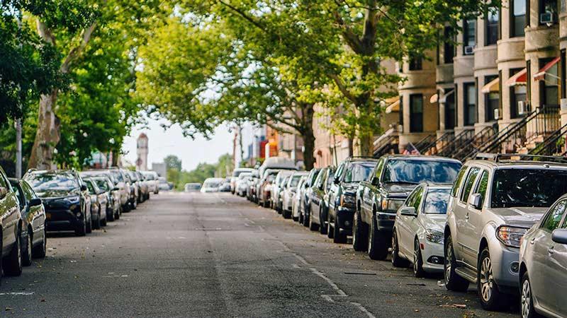 cars-parking