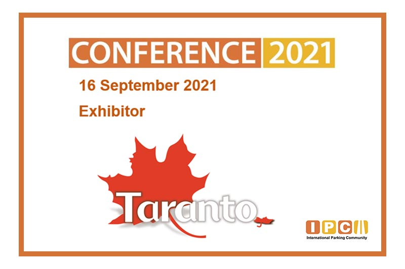 IPC Annual Conference Event 2021