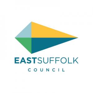 East Suffolk Council logo