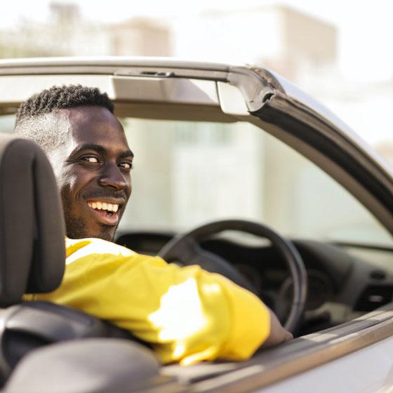 happy-driver